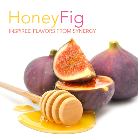 Honey Fig - Pageblock